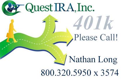 Open a 401k