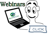 Webinars - Self Directed Education