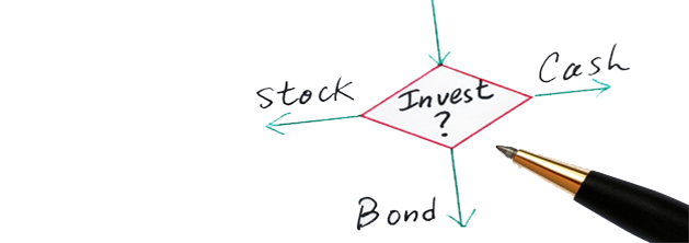 General Investment Options In My Quest IRA