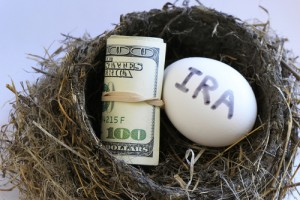 Account Relate to Self-Directed IRAs