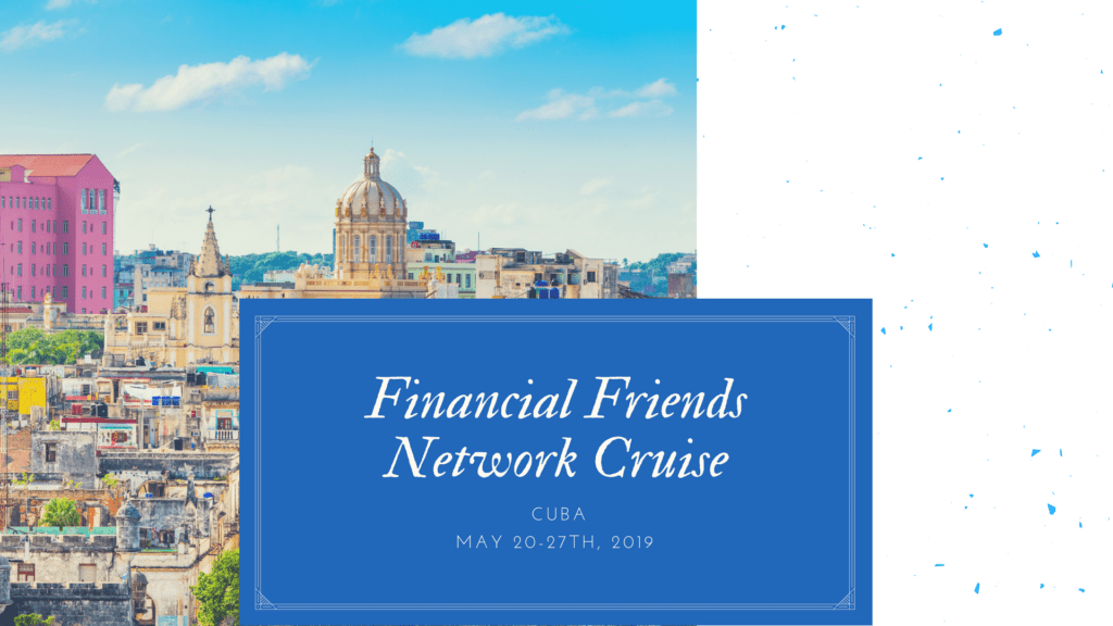 (Cuba) Financial Friends Network Cruise