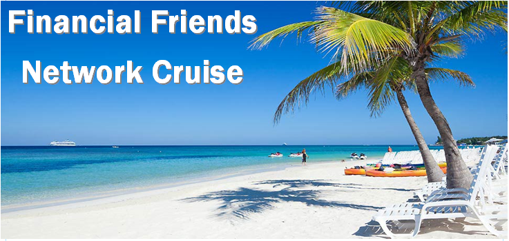 Financial Friends Network Royal Caribbean Cruise