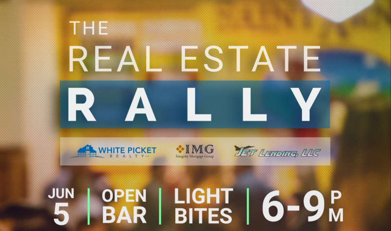 White Picket Realty Event- Quest Sponsored Event