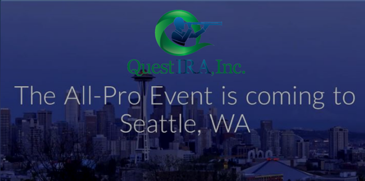 (Seattle) All- Pro Event