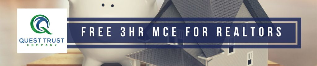 FREE 3 Hour MCE for Realtors (Houston, TX)