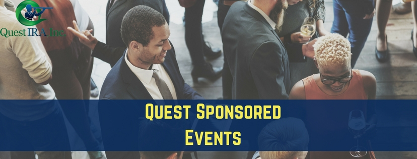 The Wealth Club Meeting – Quest Sponsored Event