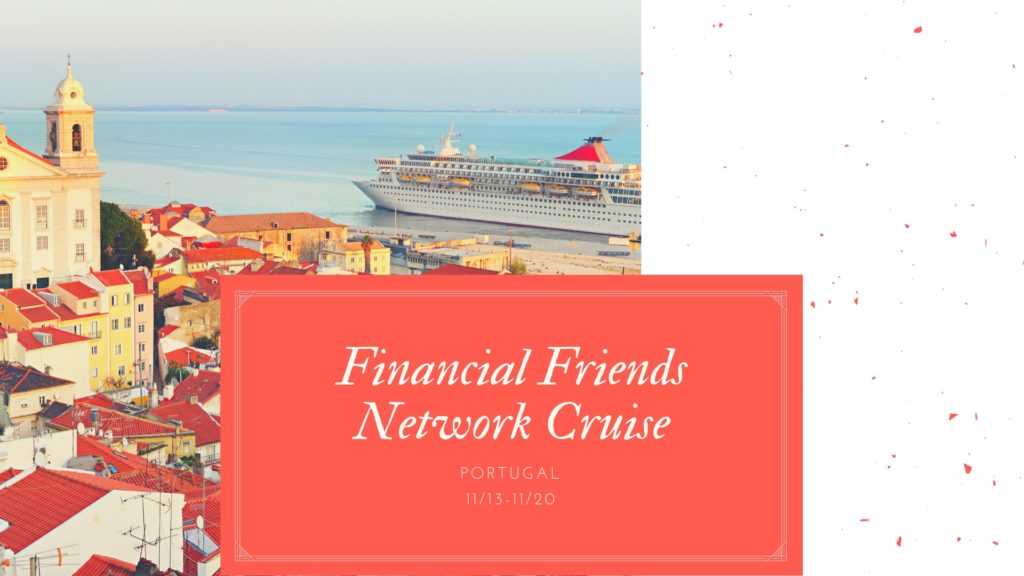 Financial Friends Network Portugal Cruise – Quest Sponsored Event