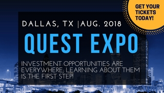 Quest EXPO | Dallas, TX