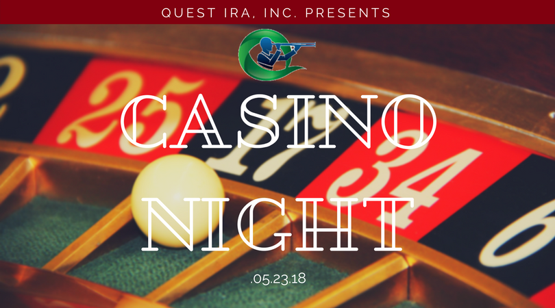 Quest Casino Night | Houston
