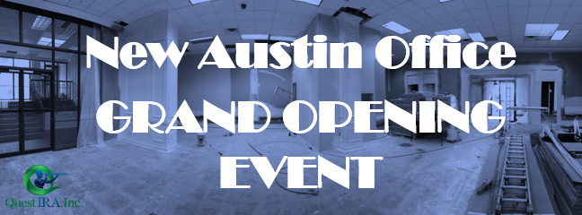 New Austin Office Grand Opening
