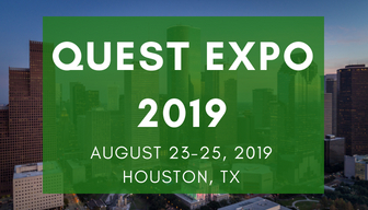 Quest Expo 2019 | Houston, TX