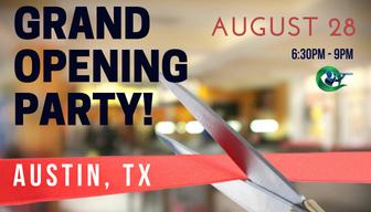 ATX Grand Opening | Austin, TX
