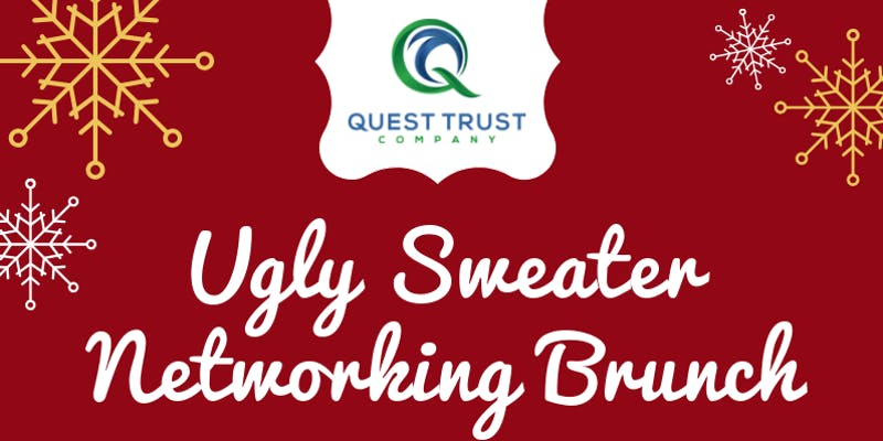 Ugly Sweater Networking Brunch