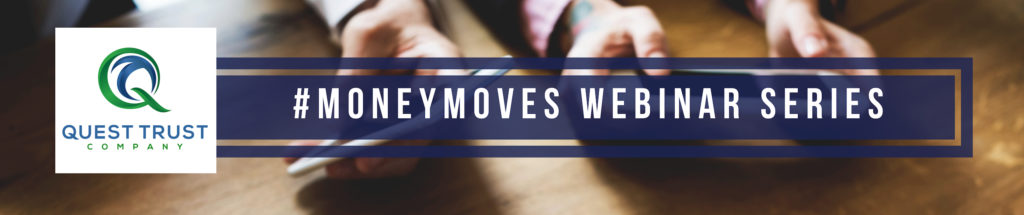#MoneyMoves Webinar Series- Vetting Contractors w/ Tom Olsen
