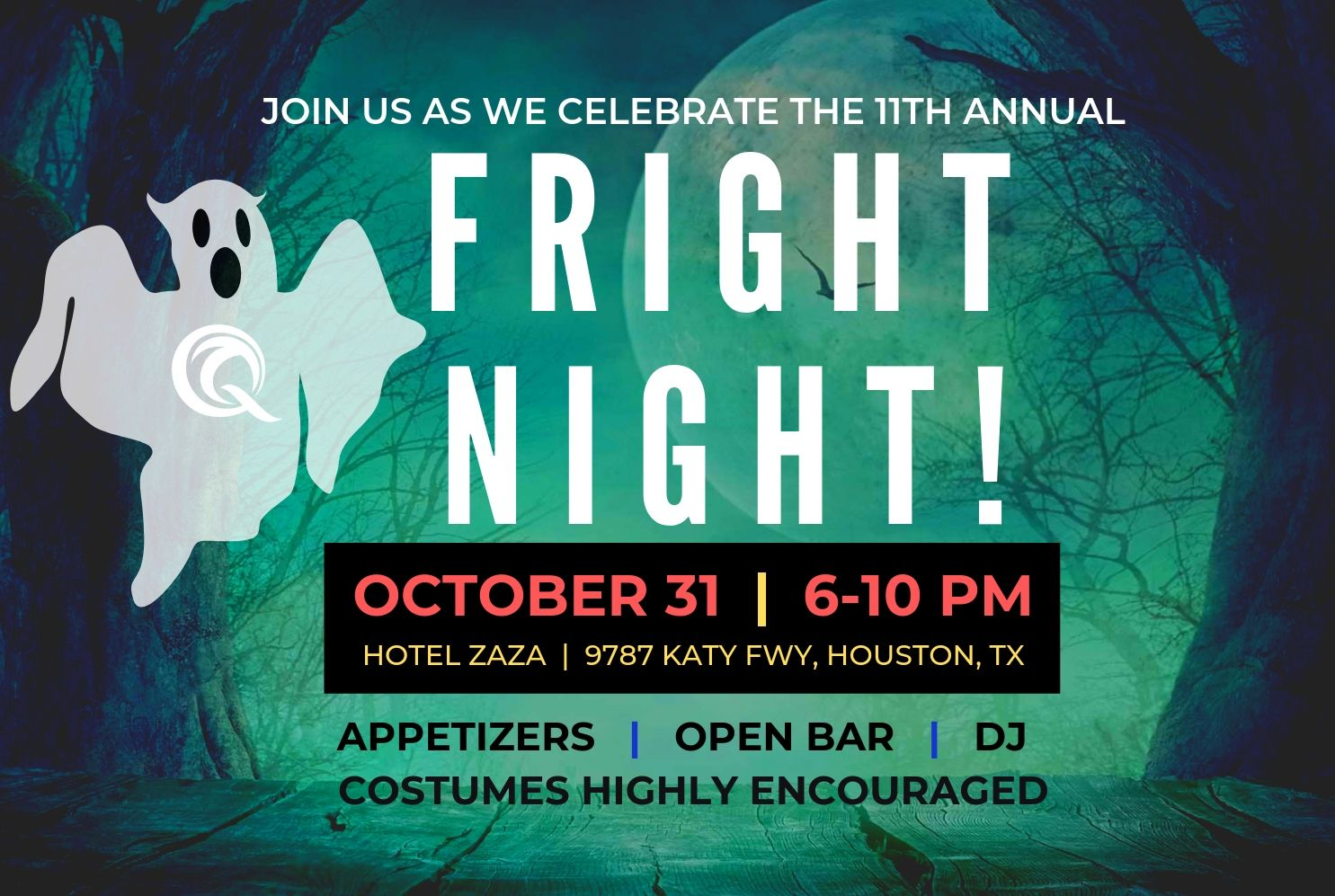 Fright Night  2019 | Houston, TX