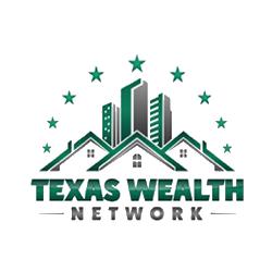 TXWealthNetwork Logo