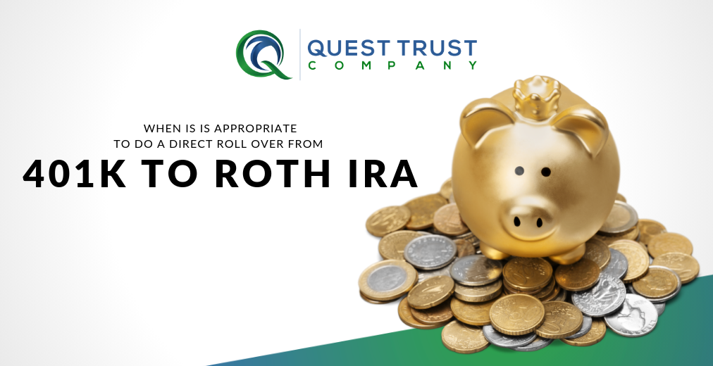 QTC BLOG PROMO 401k to ROTH IRA FB