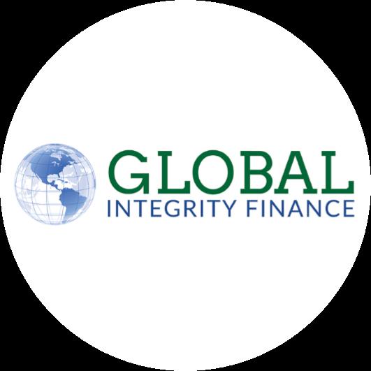 Global Integrity finance