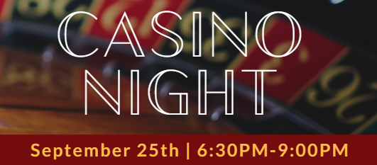 Quest Trust Company Casino Night