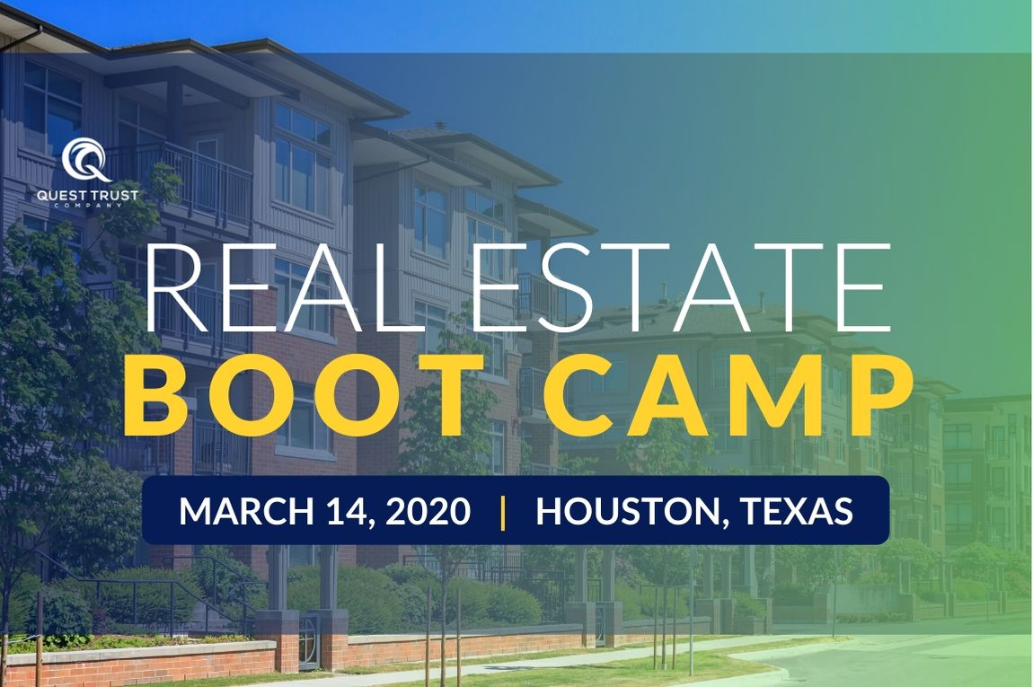 Real Estate Boot Camp | Houston, TX