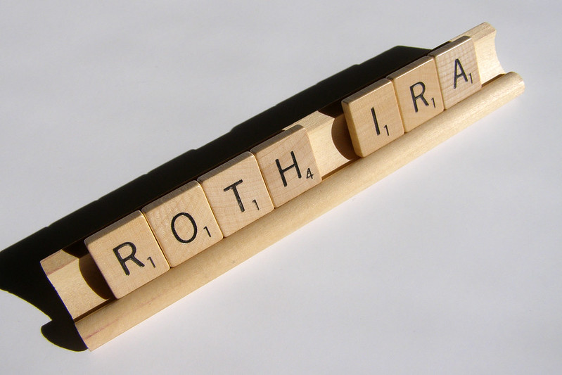 Important Factors To Consider When Choosing A Roth IRA