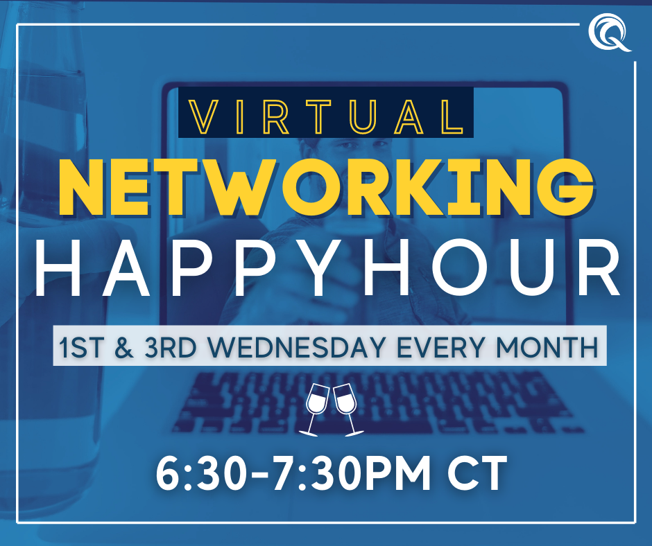 Quest Virtual Networking Happy Hour