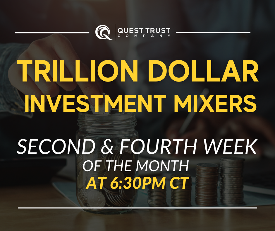 Trillion Dollar Investment Mixers